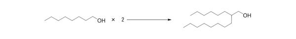 2量化アルコール(ガーベット反応)